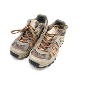 Columbia Kids Outdoor/Hiking Shoes
